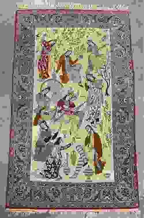 Wool Rugs & Carpets