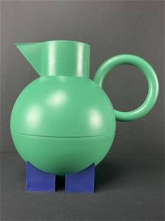 Modern Italy Alessi Euclid Thermos Michael Graves