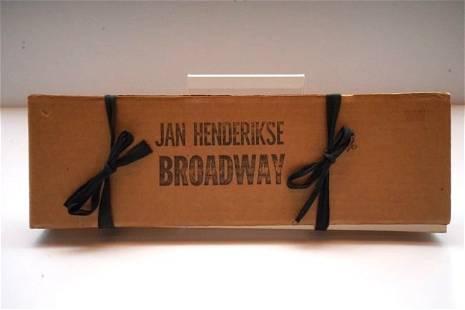 JAN HENDERISKE