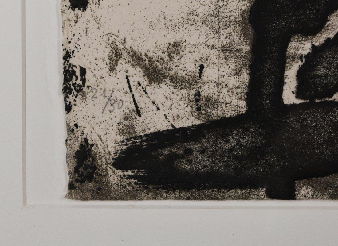 Joan Miro (Spanish 1893 - 1983) - 5