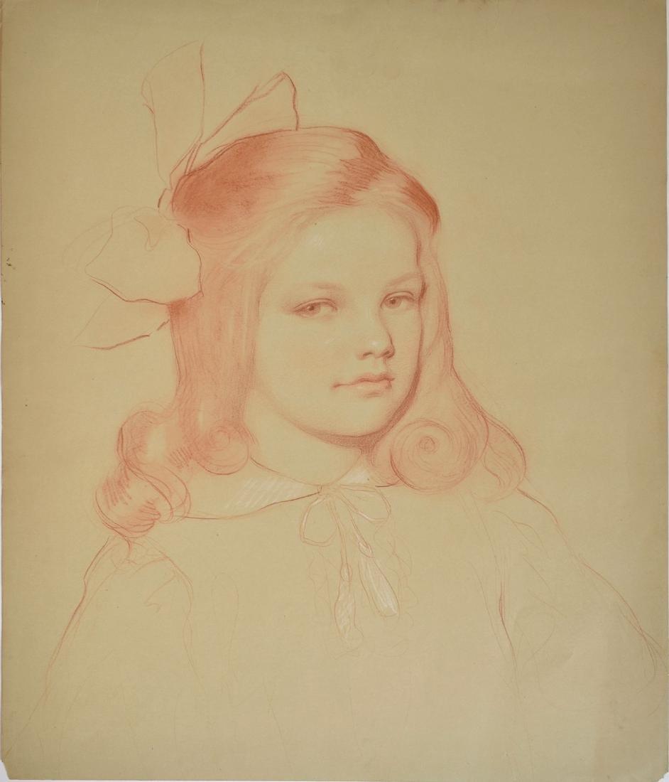 Stacy Tolman, attrib. (American 1830 - 1935)