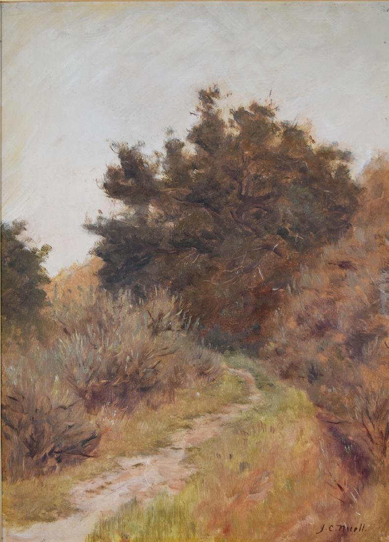 James Craig Nicoll (American 1847 - 1918)