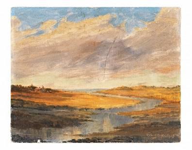Robert Danforth Hedges (American b. 1876)
