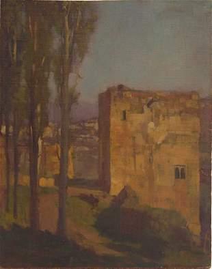 Mulhaupt American Painting Salmagundi