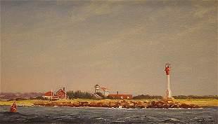Arguimbau American Block Island, Rhode