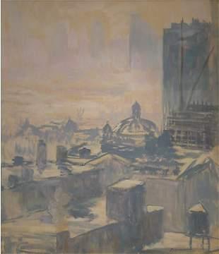 Herrmann American German New York Klee