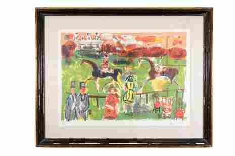 Maurice Empi French Born 1932