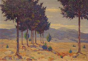 7: Cimiotti American Painting Vermont