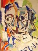 25 Meyerowitz American Painting Modern
