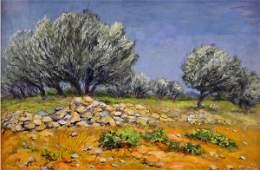 37: Herrmann American Painting Impressionism