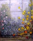 38: Herrmann American Painting Impressionism