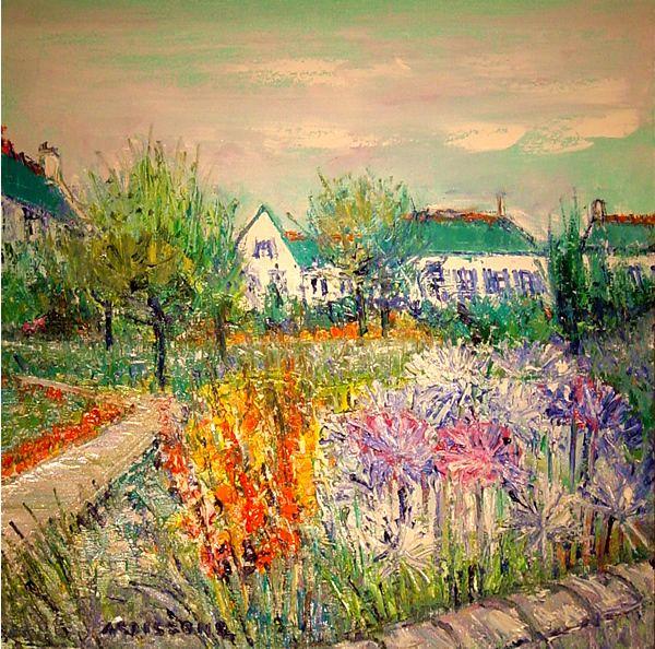 102: Ardissone French Painting Impressionism