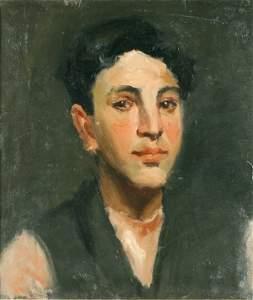 Robert Henri (American, 1865 - 1929)