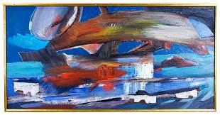 Howard Rackliffe (American, 1917 - 1987)