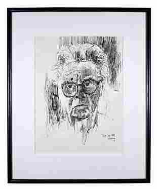 Albert Alcalay (American, 1917 - 2008)