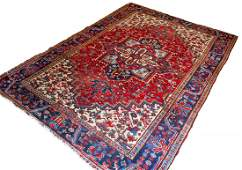 Oriental Carpet (Semi antique)