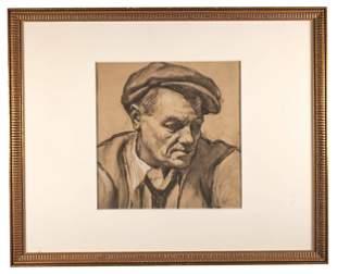 Edward Brodney (American, 1910 - 2002)