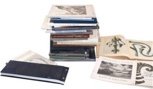 Photography Book Collection