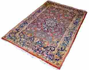 Oriental Rug (Semi-antique)