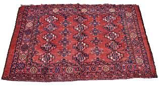 Oriental Rug Fragment (Antique)
