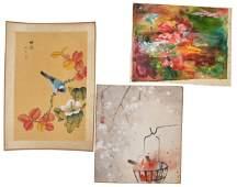 Oriental School Paintings (20th Century)