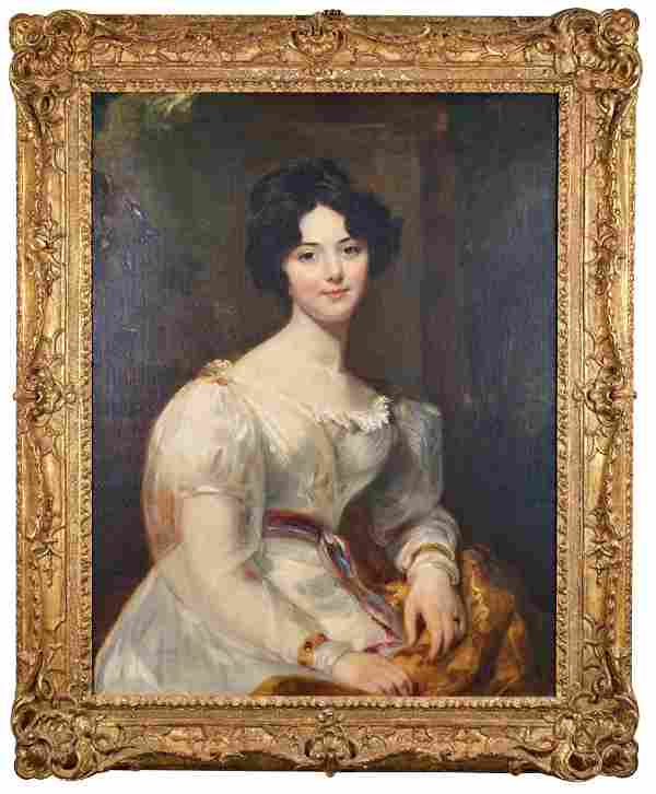 Sir Thomas Lawrence (British, 1769 - 1830)