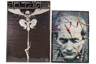 Polish Poster Collection (20th Century)