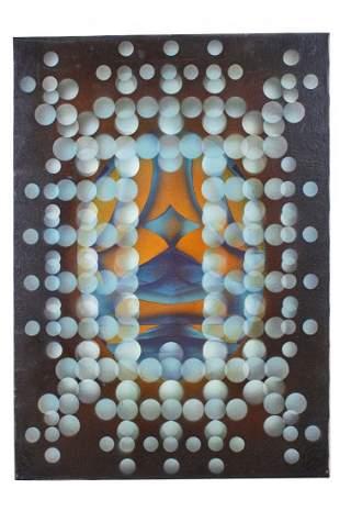 Abstract Illusionism School (20th Century)