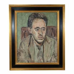 Max Schnitzler (American, 1903 - 1999)
