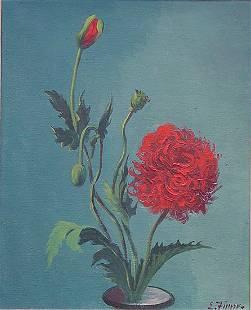 Fiene American Painting Modernist