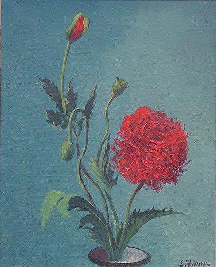 16: Fiene American Painting Modernist