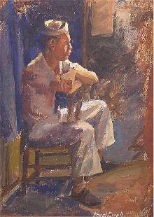Ewell Painting African American