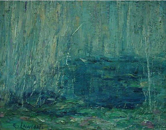 3: Lawson American Impressionist Florida