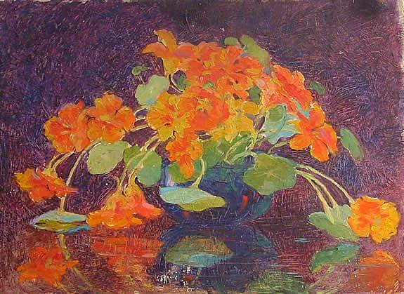 6: Albright American Impressionist New York