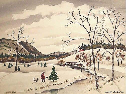10: Dehn American Modern Painting