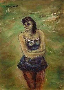 Kuniyoshi American Modern Painting