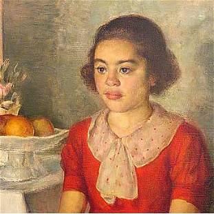 Simkhovitch American Modern Painting