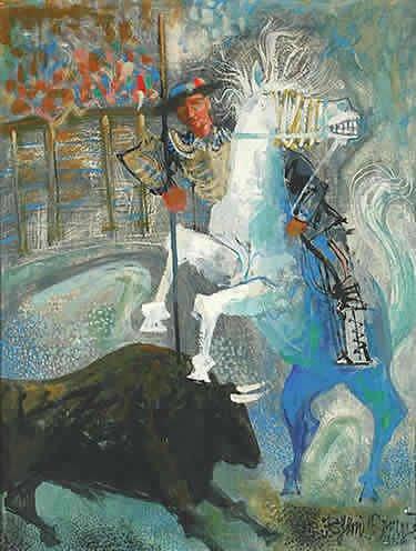 23: Browne American Modern Painting