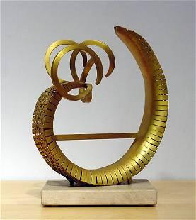 Callery American Sculpture Modern Abstract