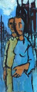 American Modern Painting Kleinholz