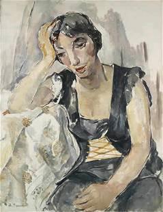 American Modern Paintin Meyerowitz