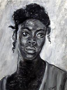 American Painting African American