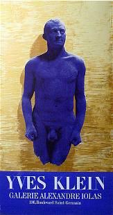Klein Poster Modern Gallerie