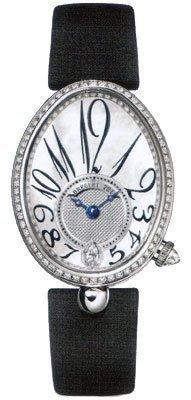 Breguet Reine de Naples Automatic Women's Watch