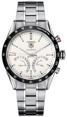 Tag Heuer Carrera Calibre S Men's Watch
