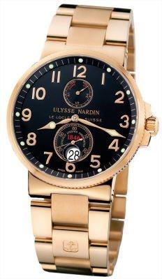 Ulysse Nardin Maxi Marine Chronometer Men's Watch