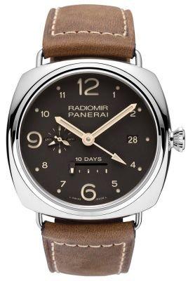 Panerai Radiomir 10 Days Men's Watch