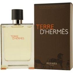 TERRE D'HERMES by Hermes (MEN)