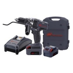 Cordless Drill - 20 Volt  - Two Battery Kit