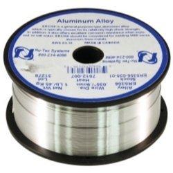 WELDING WIRE .035 ALUMINUM ER5356 1 LB (4 SPOOL)